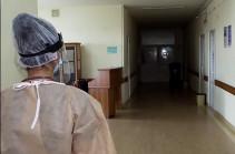 В Армении число зараженных коронавирусом достигло 9492, число смертей – 194