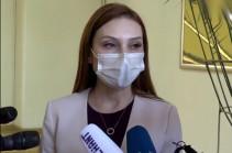 В случае необходимости комендатура выступит с заявлением о новых ограничениях – Лилит Макунц