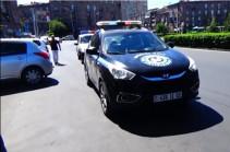 Ոստիկանությունը ուժեղացված ստուգայցեր է իրականացնում մայրաքաղաքի Արաբկիր վարչական շրջանում