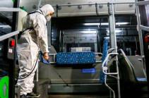Գերմանիայում մեկ օրում հայտնաբերվել է կորոնավիրուսի 213 նոր դեպք