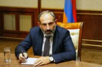 Премьер-министр Армении сделал новые назначения