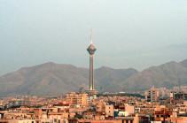В Иране выявили 3117 новых случаев заражения коронавирусом за сутки