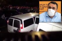 Քաջարանի բնակչին առևանգելու դեպքով ոստիկանության գործողություններն ի սկզբանե եղել են ոչ իրավաչափ. Կարեն Ղազարյանը