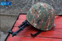 Արցախում 19-ամյա զինծառայող է մահացել