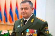 Հայկական զինված ուժերը նպատակ ունեն էլ ավելի կատարելագործել հակառակորդին զսպելու մեխանիզմները