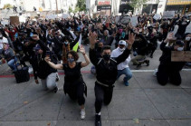 Over 10,000 people detained in US since start of mass protests
