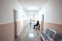 «Ճառագայթային բժշկության և այրվածքների գիտական կենտրոն» ՓԲ ընկերության նախկին տնօրենին մեղադրանք է առաջադրվել
