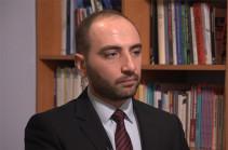 Պարետատան կողմից դիտարկվում է միջազգային գործընկերներին աջակցության հարցով դիմելու հնարավորությունը. Վահան Հունանյան