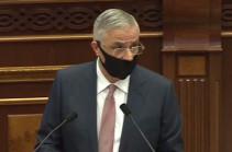 В 2019 году экономика продолжала расти более быстрыми темпами, чем в предыдущем году – вице-премьер Армении