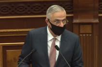 2019-ին պետբյուջե  է մուտքագրվել շուրջ 1.5 տրիլիոն դրամ եկամուտ. ՀՀ փոխվարչապետ