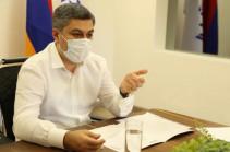 Партия «Родина» требует отозвать позорный законопроект об увеличении налоговой нагрузки на граждан Армении