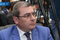 Դավիթ Անանյանը որոշել է ինքը հեռանա, քան վարչապետի հորդորով հեռացնի արդյունավետ կադրերից մեկին