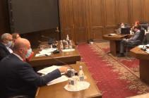 Считаю действия полицейских вполне правомерными – начальник полиции Армении