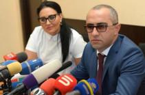 Էդվարդ Հովհաննիսյանը նշանակվել է ՊԵԿ նախագահ
