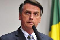 Բրազիլիան սպառնում է լքել ԱՀԿ-ն