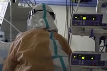 Արցախում կորոնավիրուսի երկու նոր դեպք է հաստատվել. վարակակիրներից մեկի վիճակը ծանր է