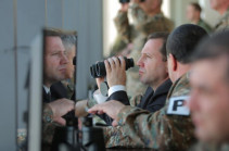 Our intelligence continues controlling the adversary: DM