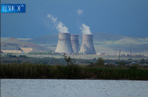 Armenia's NPP upgrading works to continue after allocation of financial means: minister