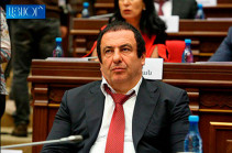Gagik Tsarukyan's attorneys submit report on crime to Armenia Prosecutor General (News.am)
