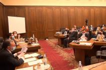 Таких программ сейчас нет – глава МИД Армении о встрече Пашинян – Алиев