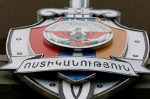 Արցախում ոստիկանության պետի տեղակալներ են նշանակվել