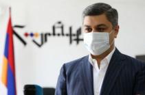 Артур Ванецян: Никол Пашинян в панике, в его арсенале осталось только одно оружие – ложь