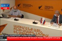 Ռուսական կողմից հարցեր չեն առաջանում․ ոչ մի ողբերգություն, ոչ մի աղետ չկա․ ՌԴ դեսպանը՝ ՀԱԷԿ-ի վերազինման վարկից Հայաստանի հրաժարվելու մասին (Տեսանյութ)