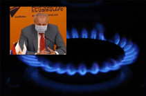 Gas price issue politicized by some forces: Russia's ambassador