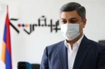 Экс-директор СНБ Армении: «Охота на ведьм» велась в средневековой Европе – во время инквизиции