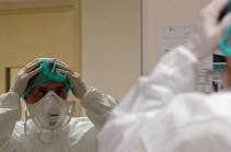 Медики из Франции приедут в Армению, Россия также готова направить врачей