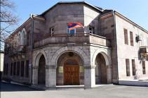Призывы согласовывать какие-либо проекты Республики Арцах с соседним Азербайджаном лишены всякого правового основания и логики – МИД Арцаха