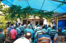 Կառավարության առջև խնդիր է դրված՝ կարճ ժամանակամիջոցում Ակնայի տարածքն ապահովել ոռոգման ջրով. Արցախի նախագահ