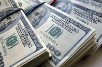 ԱՄՆ-ում 2021 թվականին դոլարի անկում է կանխատեսվում