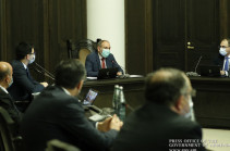 Armenia's PM says reliable online voting system should be created