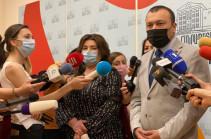 Суд примет решение по вопросу об аресте Гагика Царукяна сегодня в 19:00