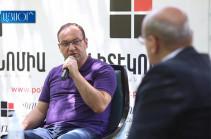 Right, advocacy, legislation spoiled in Armenia during tenure of incumbent authorities: Arsen Babayan