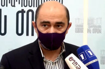 Bright Armenia to assist in setting ad hoc committee if it is headed by its faction member
