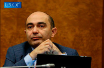 Edmon Marukyan: Before applying to CC all other means must be exhausted
