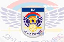 Իրականությանը չի համապատասխանում, թե հայկական ուժերը 60 մմ տրամաչափի ականանետից կրակ են բացել. Արցախի ՊԲ