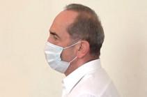 Criminal Court of Appeal postpones examination of Robert Kocharyan's appeal