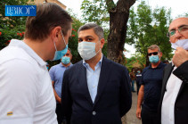 Генпрокурор не смог убедить, что обвинение против Гагика Царукяна обоснованное – Артур Ванецян