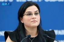МИД Армении: Признание и осуждение Геноцида армян не является армяно-турецким вопросом. Это проблема Турции и международного сообщества