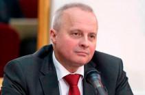 Посол России встретился с представителями оппозиционной партии «Процветающая Армения»