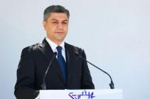 Артур Ванецян: Пашинян ставит свой политический интерес выше жизни и здоровья наших граждан (Hraparak.am)