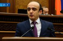 Это плачевная ситуация: потом это станет бумерангом для властей – Тарон Симонян