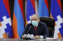 Никол Пашинян: Переговорный процесс – это не концерт по заказу, мир подразумевает готовность к достижению компромисса