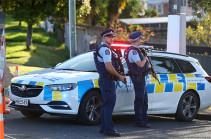 Նոր Զելանդիայում անհայտ անձը կրակել է ոստիկանների վրա