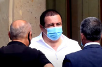 Court to publish decision over motion of arrest of PAP leader Gagik Tsarukyan on Sunday