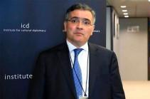 Об одном инцестном интервью посла Азербайджана в Бельгии