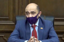 Bright Armenia faction will not probably participate in extraordinary NA session